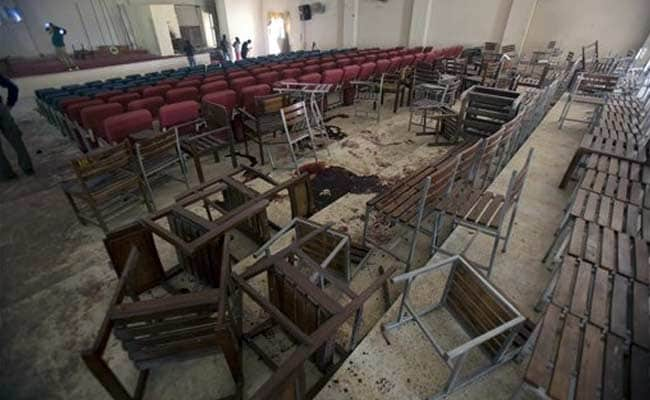 Pakistan School Reopens After Taliban Massacre of Students