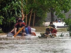 Tropical Storm Leaves 54 Dead as it Exits Philippines