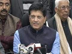 This is Not a Weak Government, Says Minister Over 'Ordinance Raj' Criticism
