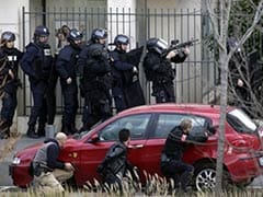 Paris Post Office Gunman Arrested, Hostages Freed, Say Police