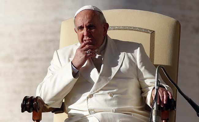 Pope Francis Names New Cardinals at Top of Catholic Church Hierarchy