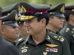 Thai Junta Chief Defends Controversial Cyber Law Plans