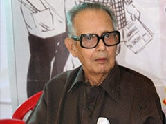 This Legend's Demise Leaves a Major Void in Our Lives, Says PM Modi on RK Laxman's Death