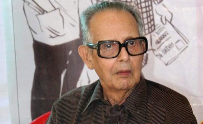 Children's Book Writer and RK Laxman's Wife Kamala Laxman Dies