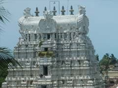 Over 1 Lakh Worhip at Ramanathaswamy Temple on Thai Amavasya