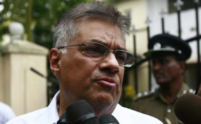 Sri Lankan Prime Minister Vows to Safeguard National Security