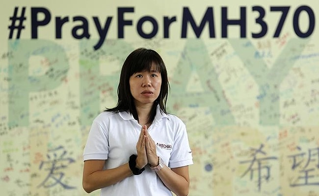 Fourth Ship to Join Search For Missing Malaysia Airlines Flight MH370