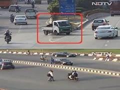 Road Safety Week: Nitin Gadkari Promises Stringent Laws To Make India's Roads Safer