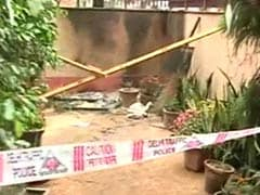 Fire at Church in Delhi's Rohini, Investigation Underway