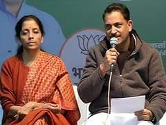 Paanch Sawaal, Kejriwal: BJP's New Election Ploy