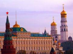 US Military Trainers May 'Destabilise' Ukraine: Kremlin