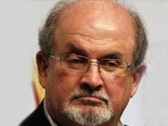 Salman Rushdie Says 'Wrong Lessons' Learned from His Iran Fatwa Ordeal