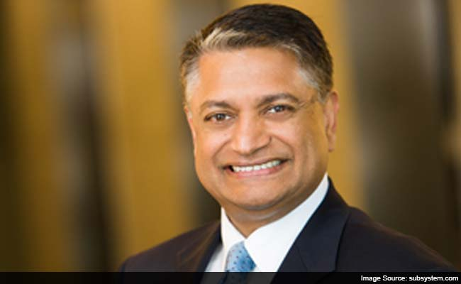 Indian-American Sam Malhotra Appointed to Maryland Cabinet