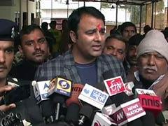 Over 100 Samajwadi Party Legislators Ready to Join BJP, says Lawmaker Sangeet Som