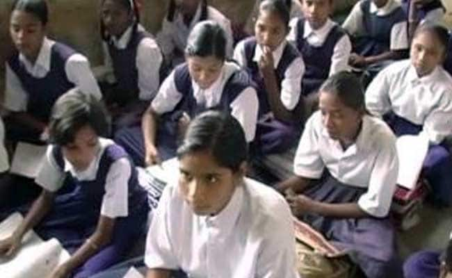 Many of India's Children Can't Add, Can't Read, Reveals Report