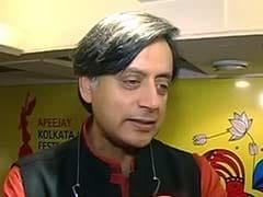 मोदी की वाहवाही पर कांग्रेस ने थरूर को आड़े हाथ लिया