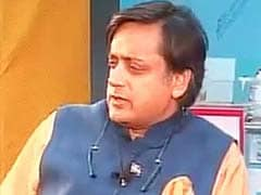 From Shashi Tharoor, Praise for PM Narendra Modi Again, With Caveats