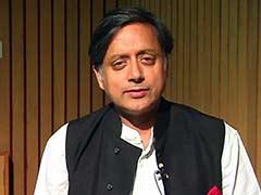 Shashi Tharoor Addresses Media Over Sunanda Pushkar Case: Highlights