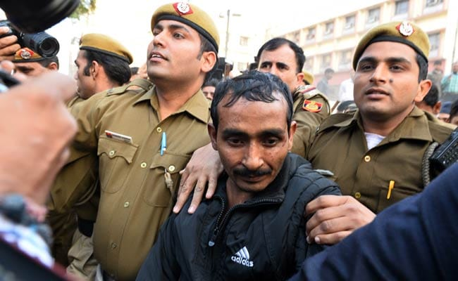 He's the Devil Who Raped Me, Shouted Uber Rape Survivor: Police