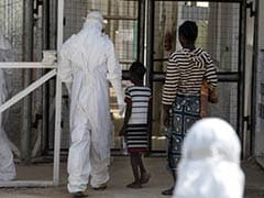 1.3 Million Children Back to School in Ebola-Hit Guinea: UNICEF