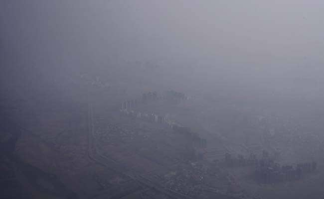 Fog Delays Departure, Arrival of 18 Flights at Chennai Airport