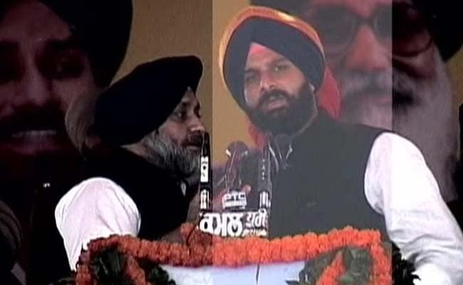 Akali Dal Targets Centre Over Drug Menace in Growing Rift With Ally
