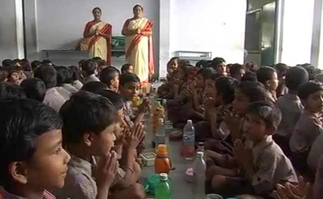 Muslim Group Opposes Practice of 'Surya Namaskar' in Madhya Pradesh Schools