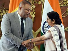 Keen to Work With Tamil Diaspora for Reconciliation: Sri Lanka
