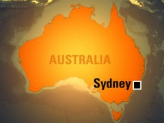 Bushfire Burns Out of Control in Southern Australia