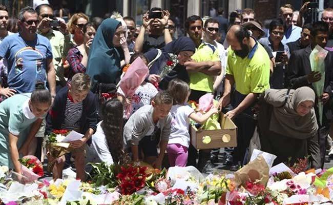 Australia to Erect Permanent Memorial for Sydney Siege Victims