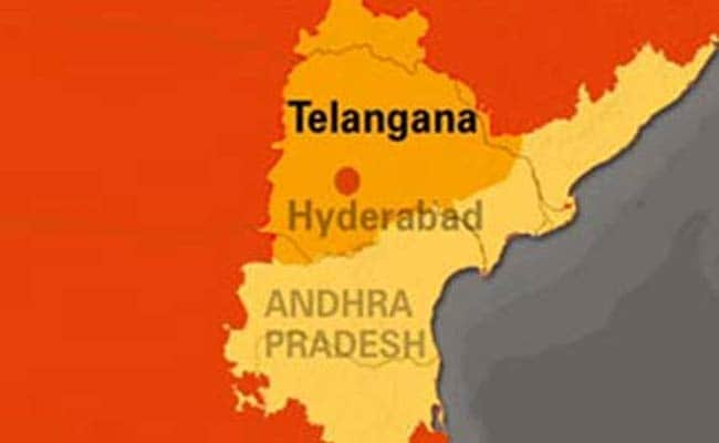 Volvo Bus Catches Fire in Telangana, Passengers Safe