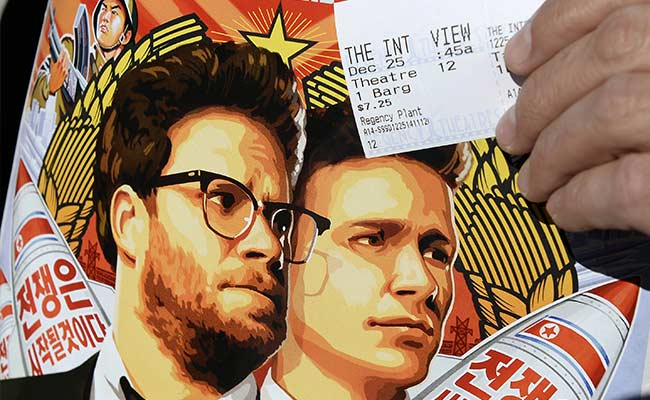 Sony's 'Interview' Lands on Pay TV and in 580 Theaters