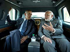 For Obama's Visit, Plans for 'Special Moment' with PM Modi: Sources