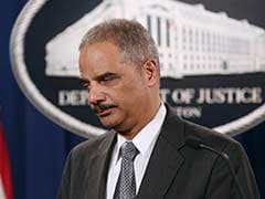 Decision on David Petraeus to Come From 'Highest Level': Eric Holder