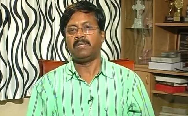 Will Go To Court, Says IAS Officer Over Government Gag on His Religious Preaching