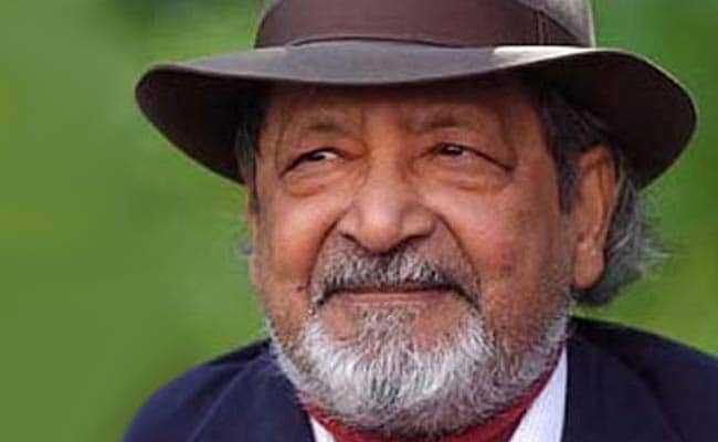 Sir VS Naipaul, Nobel Prize-Winning Novelist, Dies at Age 85