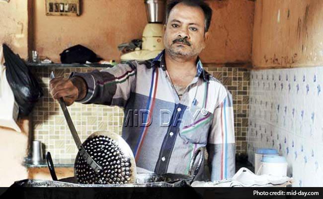 Real-Life Fairy Tale Makes Mumbai Vada Pav Vendor Rs 7 Crore Richer