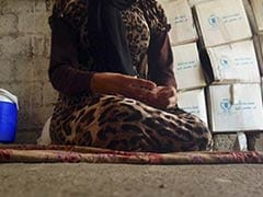 Yazidi Women, Girls Seek Healing In Germany After ISIS 'Hell'
