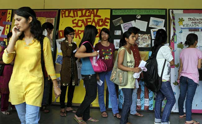 Only 4.5% Population in India is Graduate or Above: Census