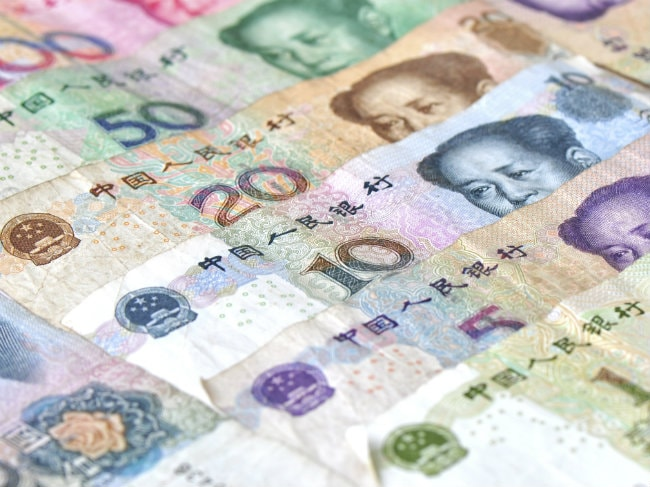 Don't Blame Yuan Devaluation for Global Market Rout: China Central Bank Official