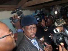 Edgar Lungu Wins Zambian Presidential Election