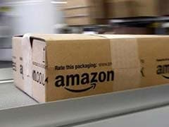Amazon Steps Up Battle Over New York Times Workplace Probe