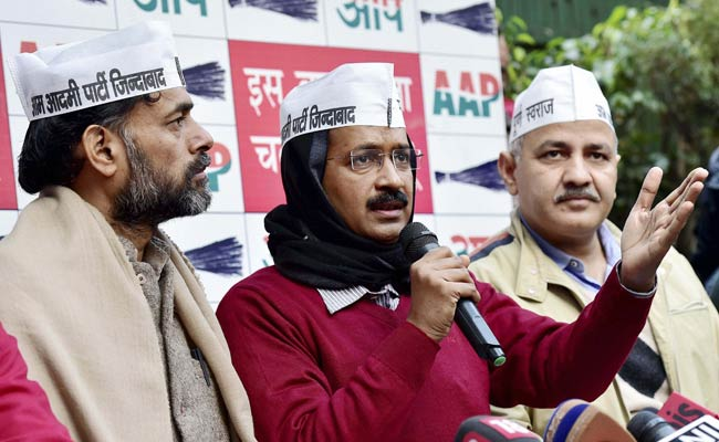 Delhi Polls: Congress to Field Kiran Walia Against Arvind Kejriwal