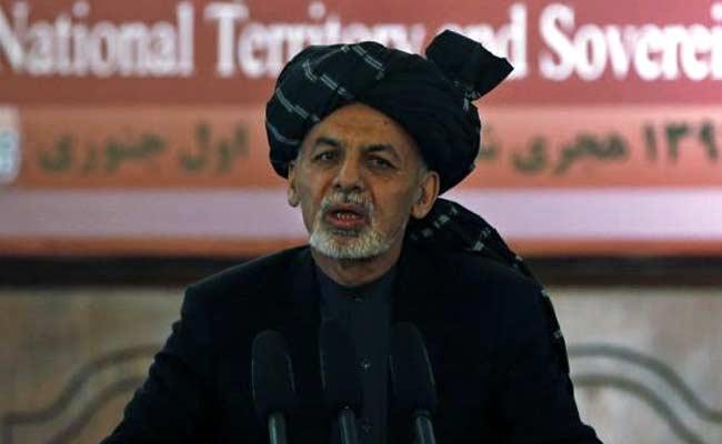 After Months of Delay, Ashraf Ghani Nominates Cabinet Ministers