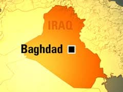 Officials Say Bombings Kill 9 People Around Iraq's Capital