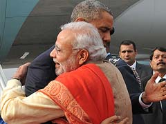 Lots Of Quotes, Photo-Ops. But How Real Is The PM Modi-Obama Friendship?