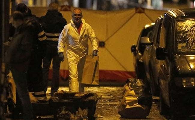 Belgian Terror Raid Puts Europe on High Alert