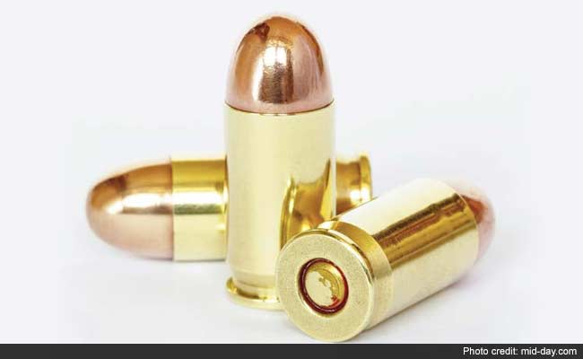 Mumbai: 33-Year-Old Housewife Caught at Airport With 4 Live Bullets