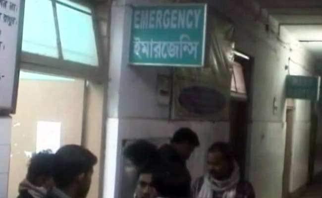2 Injured in Bomb Explosion in Burdwan