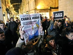 Charlie Hebdo to Print a Million Copies Next Week